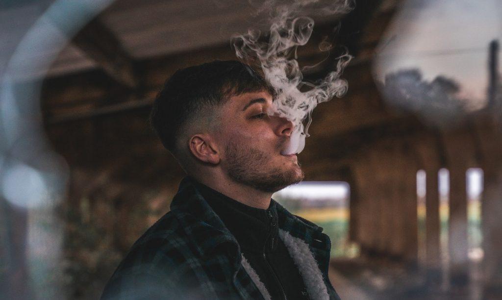 บุหรี่ไฟฟ้า Smok