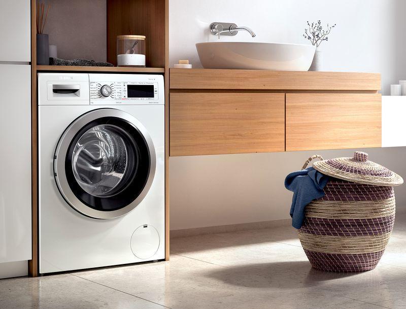 เครื่องซักผ้าฝาหน้ายี่ห้อไหนดี